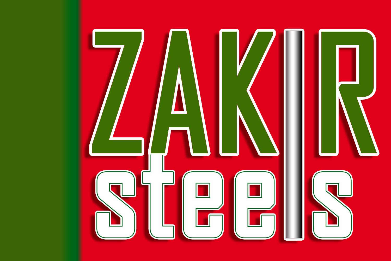 ZAKIR STEELS